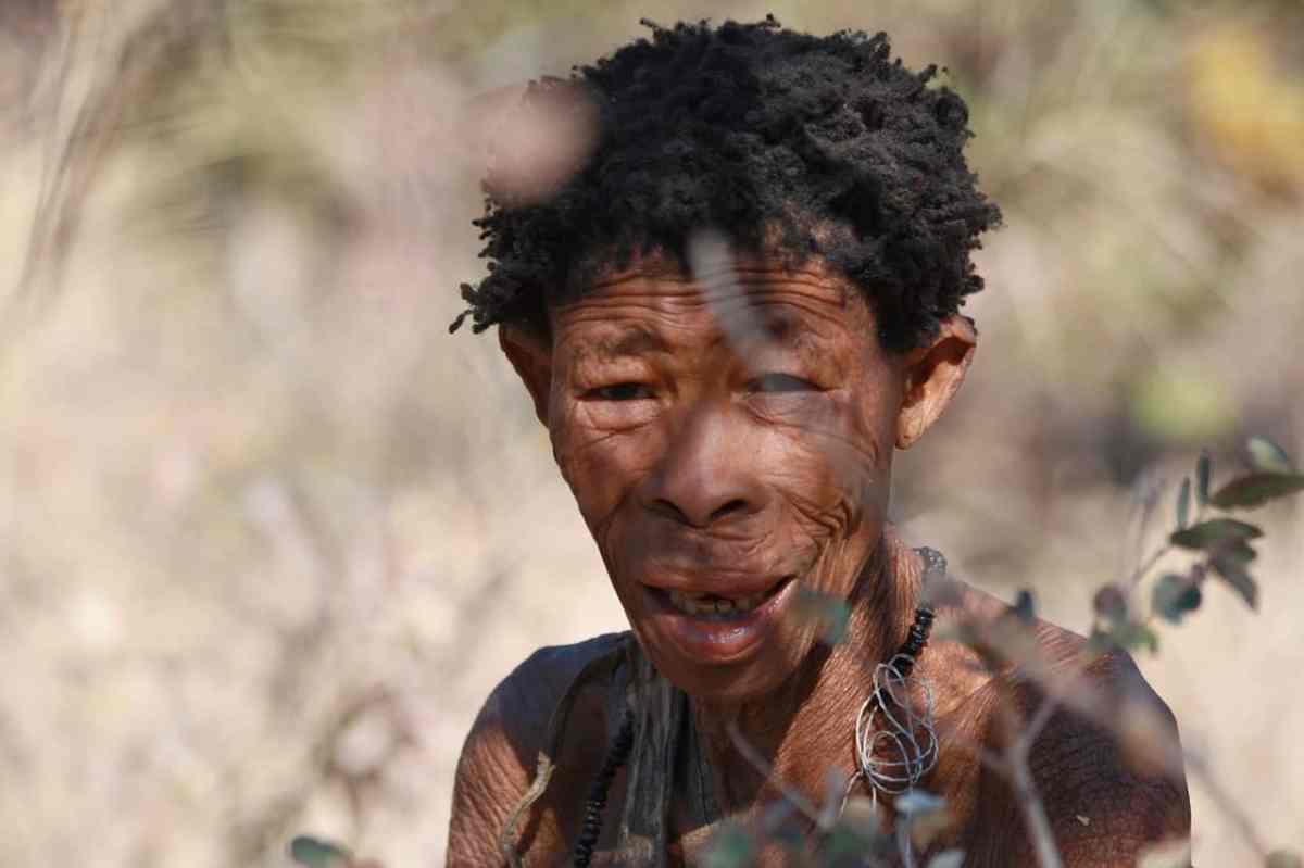 Olduvai Gorge Finger – Questioning HumanOrigins